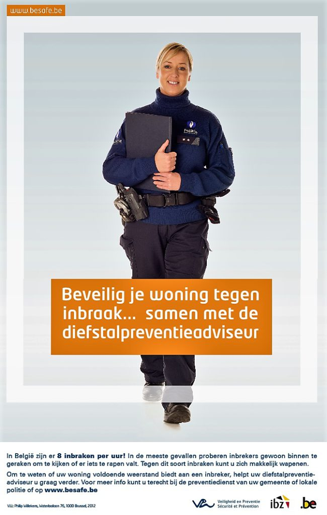 Techno-preventieadviseur
