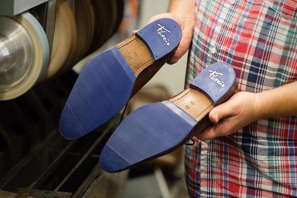 Schoenen van Bommel