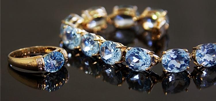 Kluizen en brandkasten voor de berging van juwelen