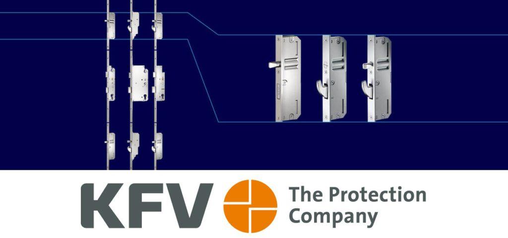 KFV meerpuntssluitingen