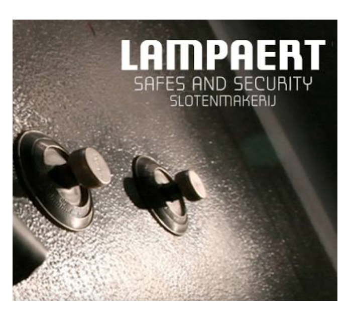 Lampaert Safes & Security