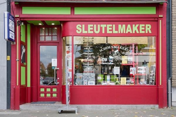 Winkel Slotenmaker Rob - Wilrijk